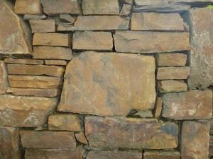 The Gardens Boyle Stone wall Landscaping Stone masonry (9)